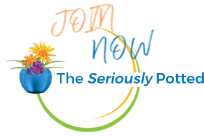 Join Now for the Seriously Potted!